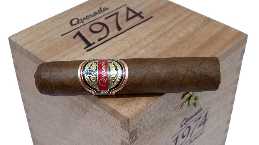 Quesada's Anniversary Cigar Shipping To Retailers