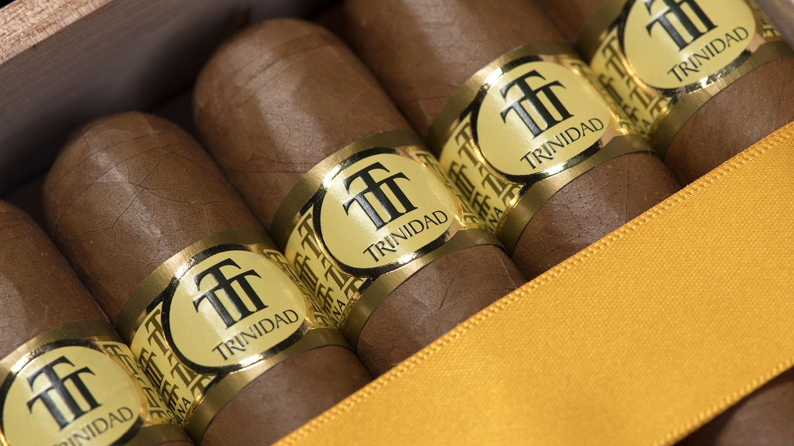 Habanos Announces Three New Trinidads, Hoyo Gran Reserva and More for 2019
