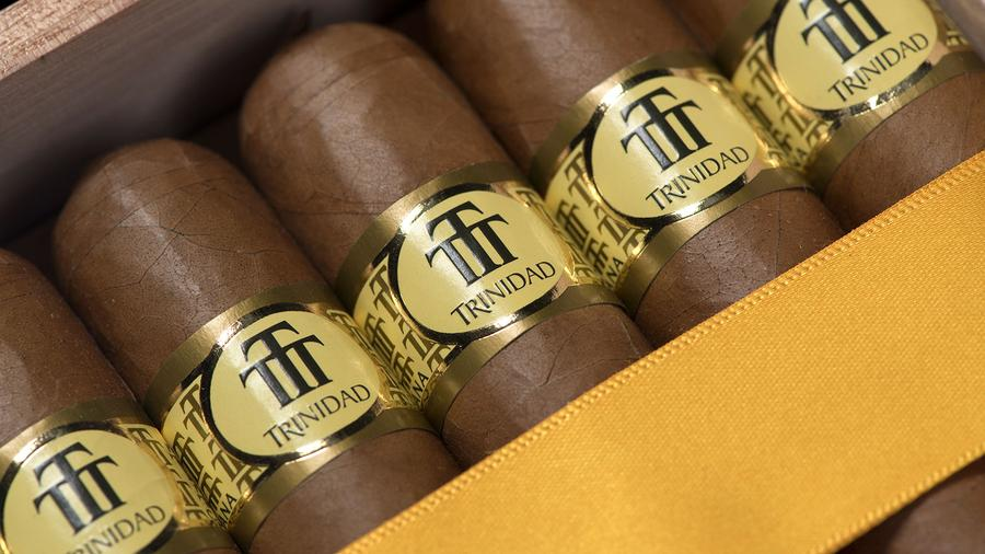 New Cuban Trinidads Hit Global Market