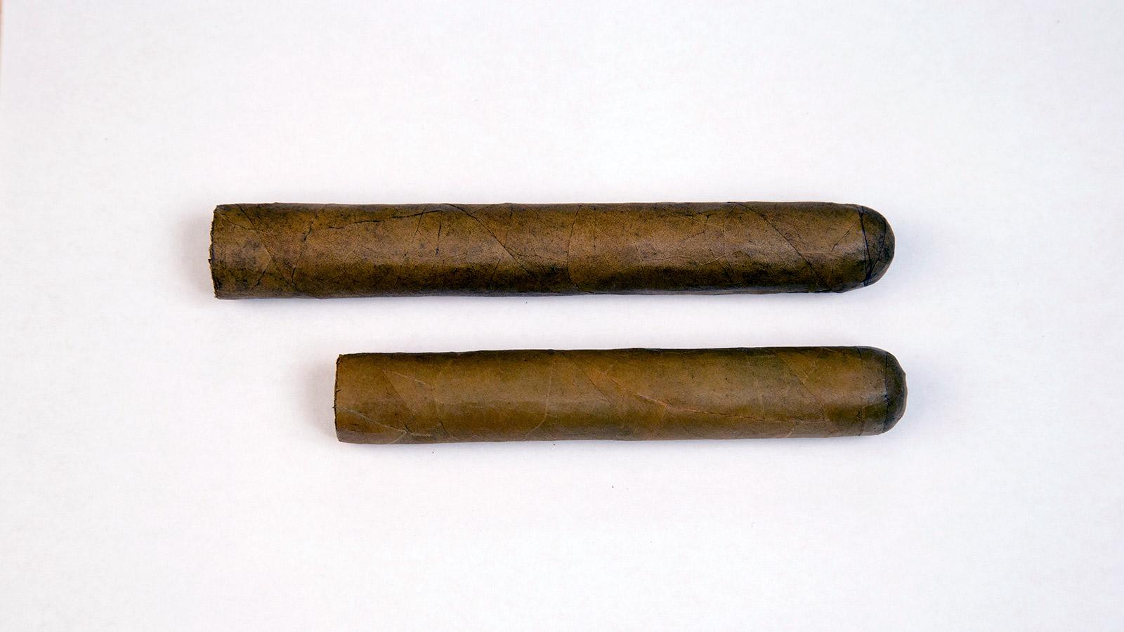 Are There Any Telltale Signs That Indicate a Cigar's Origin?