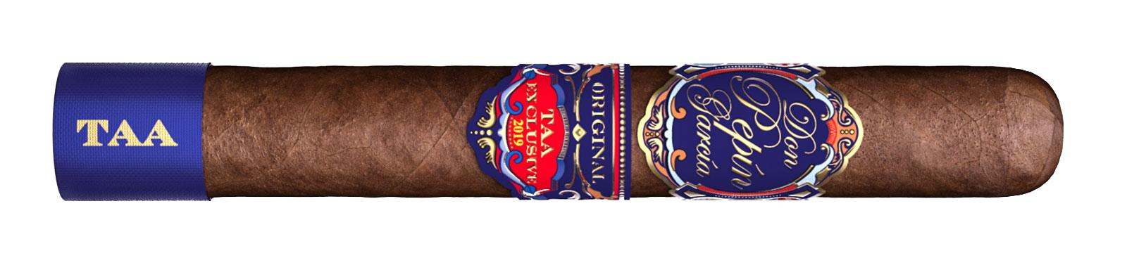 Don Pepin Garcia Original TAA Exclusive Limited Edition 2019