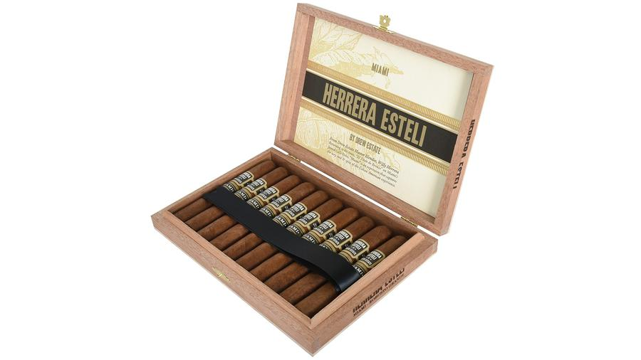 Herrera Esteli Miami Heading Nationwide