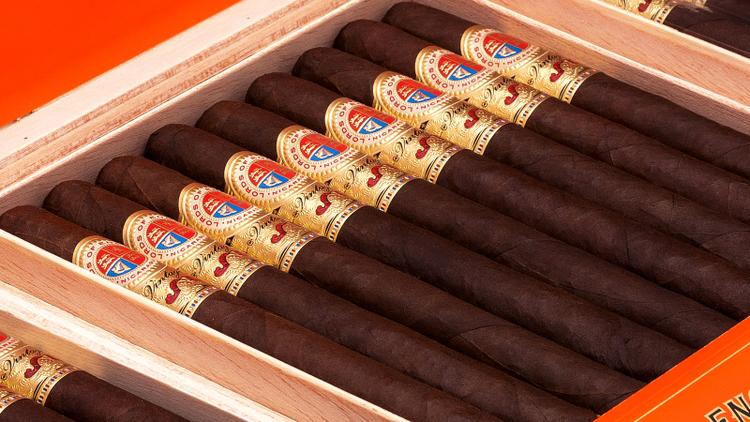 17 Cigars To Smoke That Scored 91 Points Points Or More