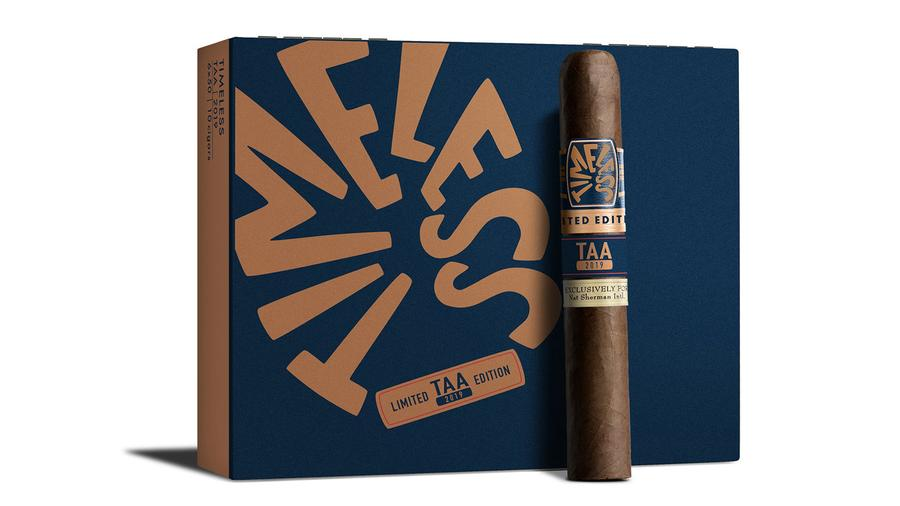 Timeless 2019 TAA Reaches Stores