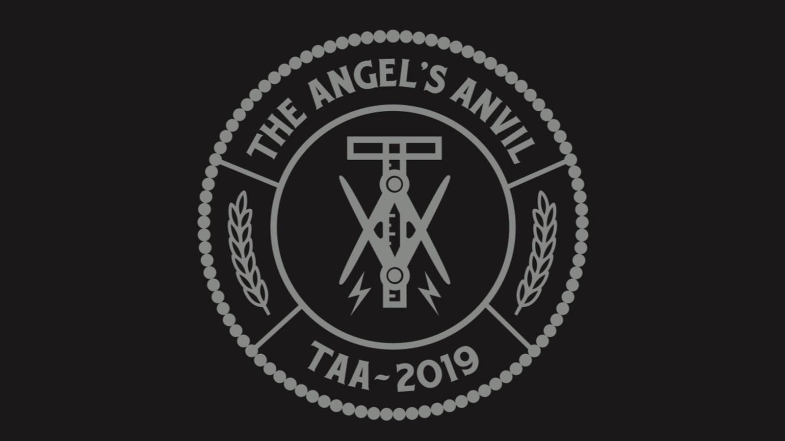 Crowned Heads to Introduce The Angel's Anvil 2019 at TAA