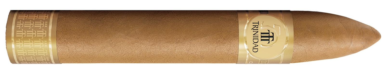 The Trinidad 50 Aniversario cigar