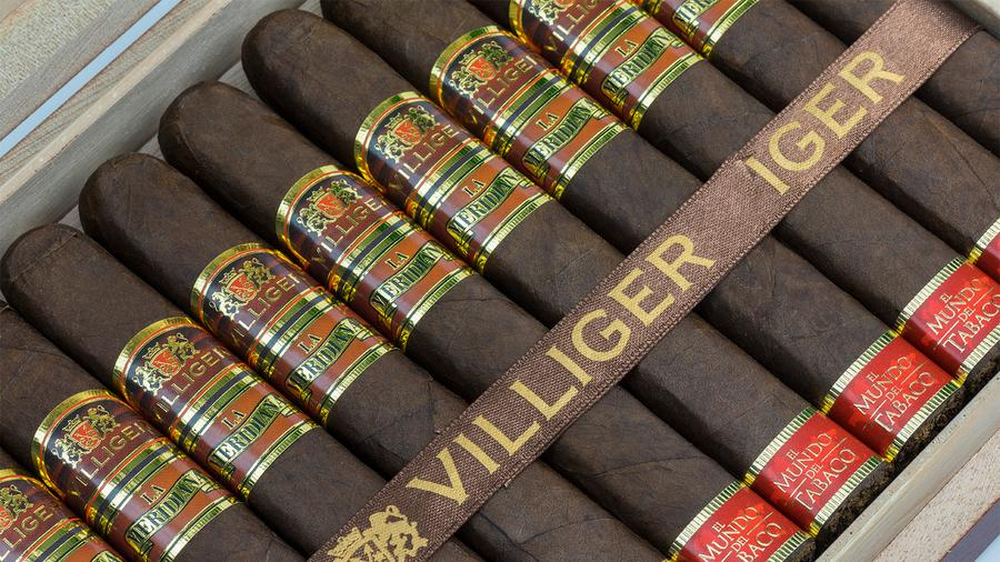 Villiger's La Meridiana Coming To The U.S.