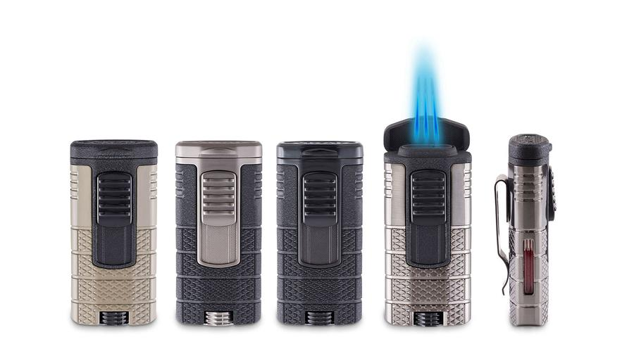 Xikar Tactical Lighter Launches At TAA