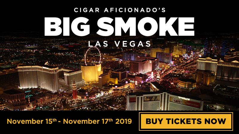Tickets for Big Smoke Vegas Go On Sale