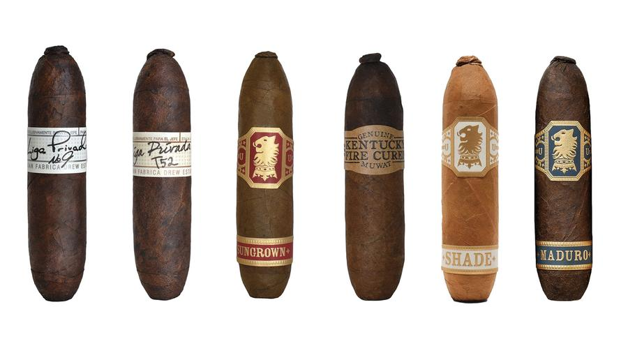 Drew Estate Flying Pigs Touch Down In Cigar Shops