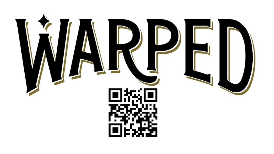 Warped Aims To Foil Fakers With High-Tech Security Seal