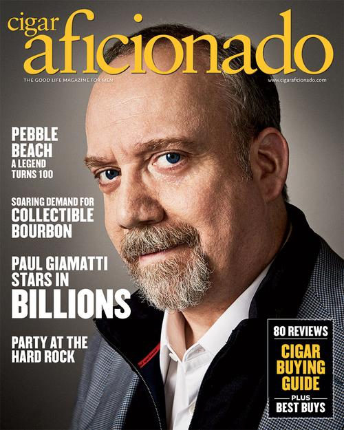 Paul Giamatti | May/June 2019