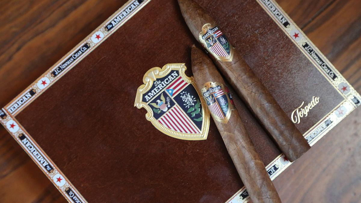 The American From J.C. Newman Set To Officially Debut