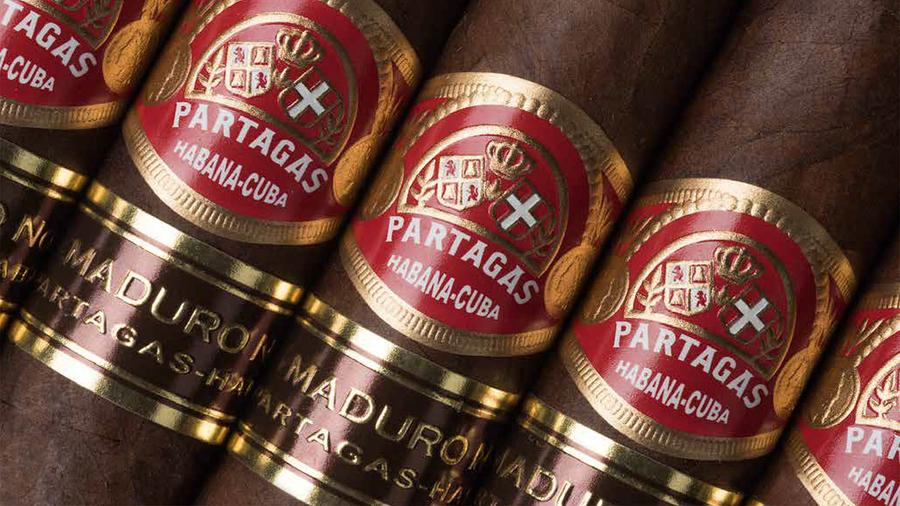 Delayed Partagás Maduro Sizes Finally Debut In Greece