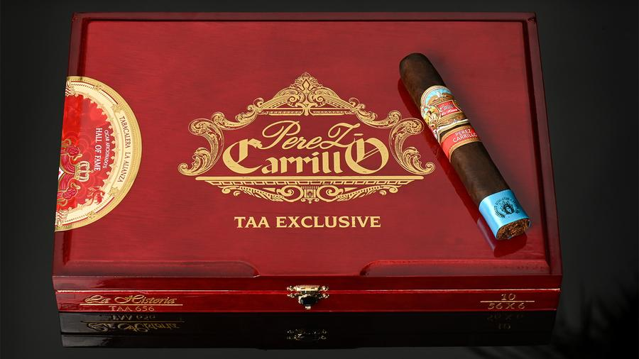 EPC Shipping Special La Historia to TAA Members This Week