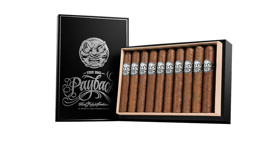 Room101 The Big Payback Maduro Now Shipping