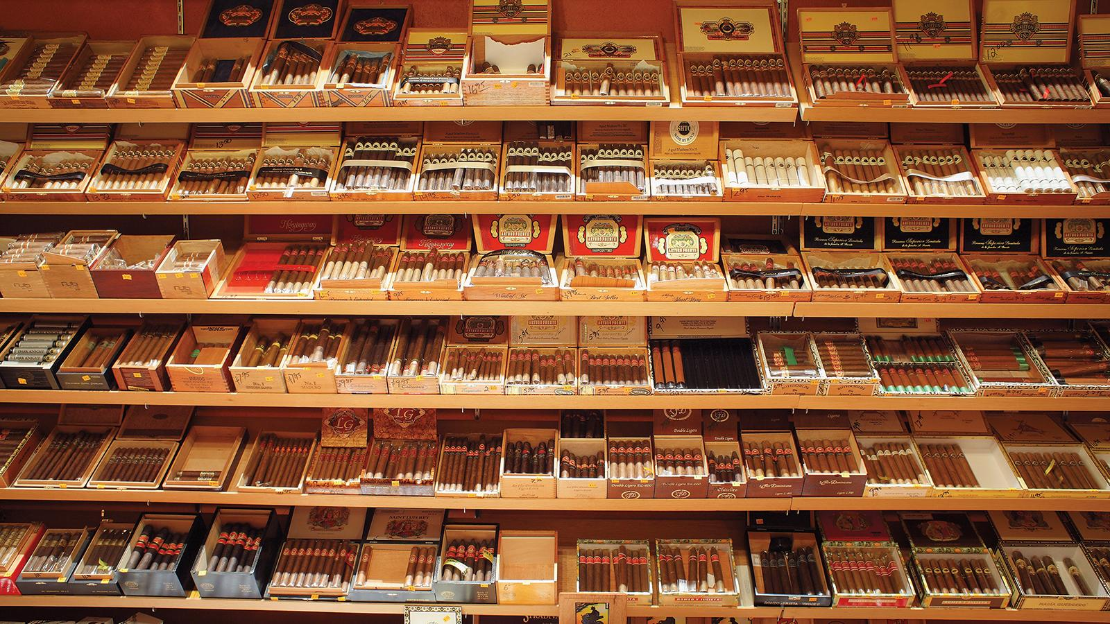 Handmade Cigar Imports Slow; Dominican and Nicaraguan Shipments Rise