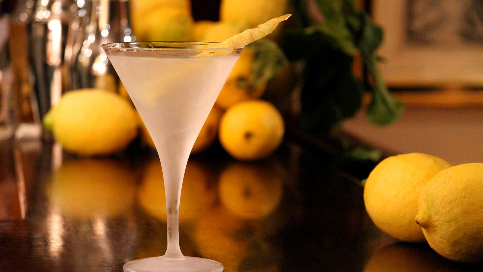 Dukes Hotel: The World's Best Martini?