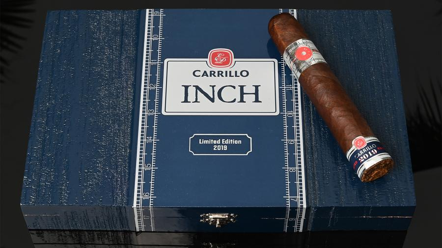Limited-Edition Inch From E.P. Carrillo Shipping Today