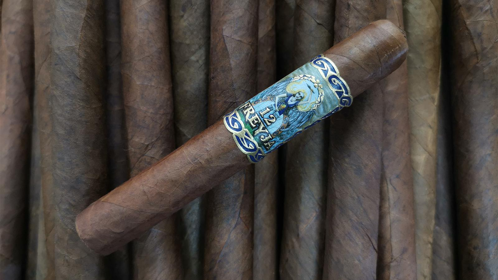 A Winter Freyja Cigar is Coming This Summer