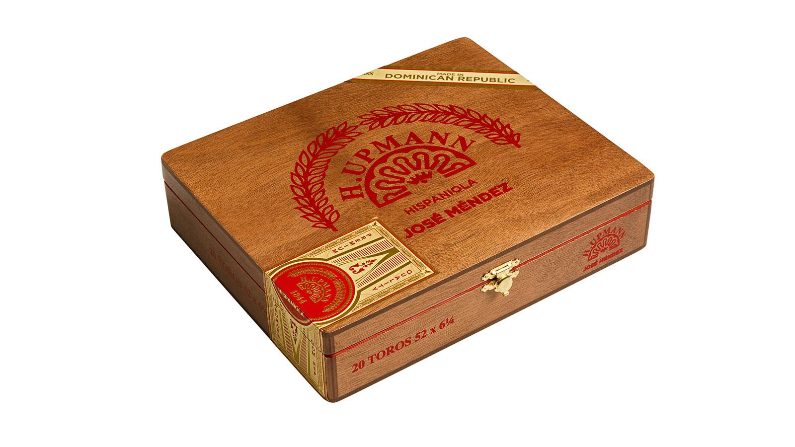 Upcoming H. Upmann Hispaniola By Jose Mendez Highlights Dominican Tobacco
