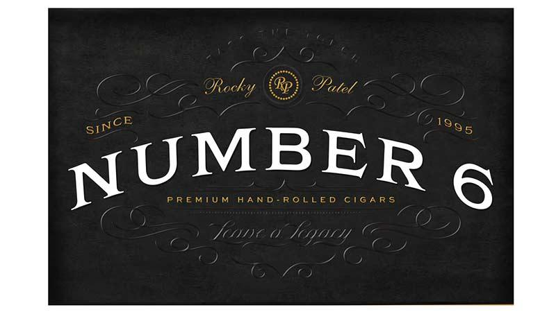 First Look: New Blends Coming From Rocky Patel