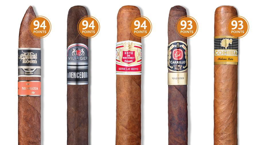 20 Top Cigars That You Should Buy Now