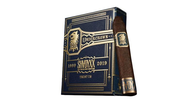 Undercrown ShadyXX From Drew Estate, Shady Records Ships