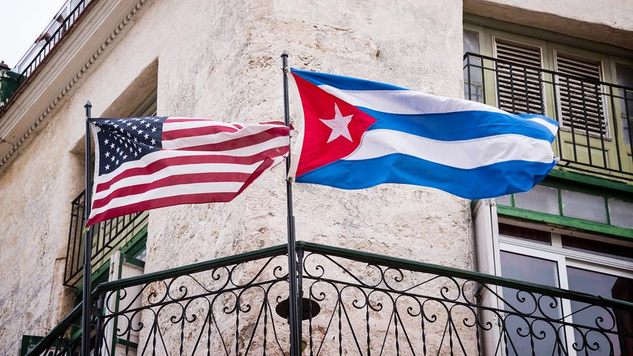 United Nations Condemns U.S. Embargo on Cuba