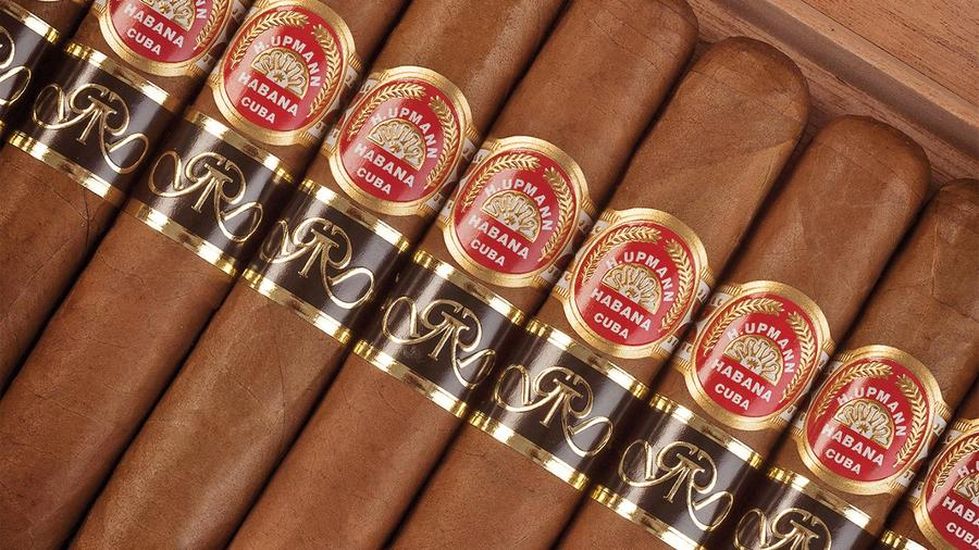 Collecting Cuban Cigars