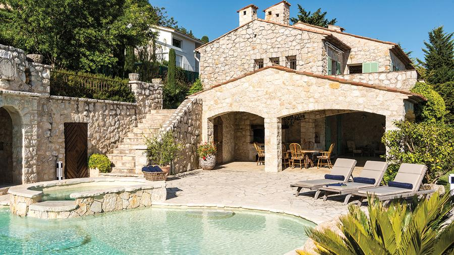 Scott Dunn Villas, the South of France