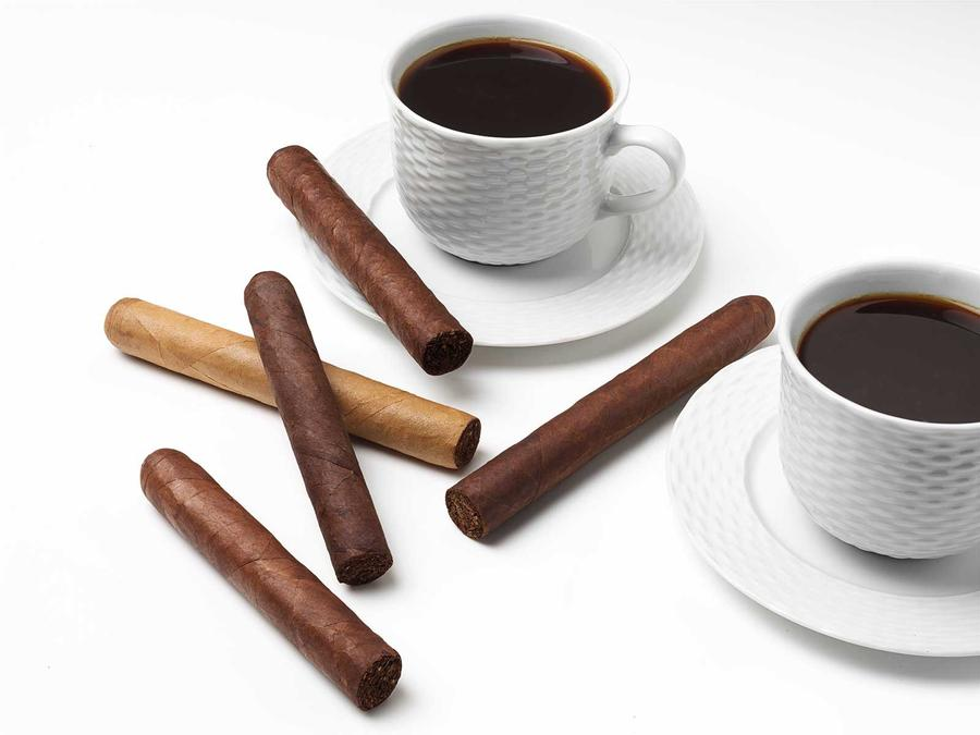 10 Great Cigars To Pair With Your Morning Coffee