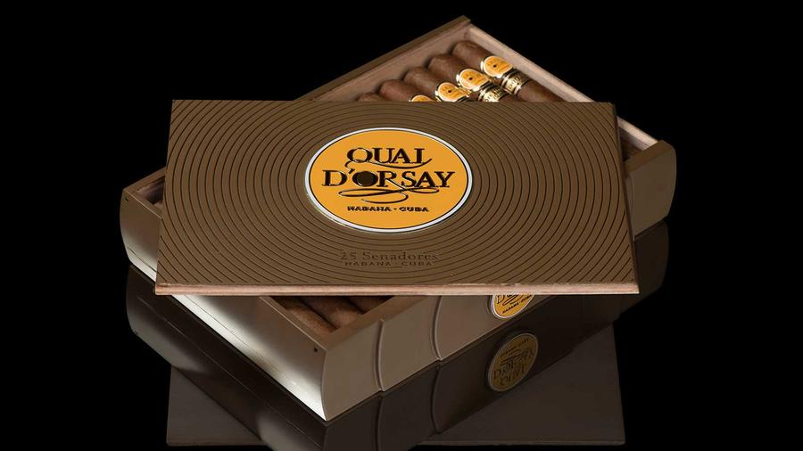 Quai d'Orsay Edición Limitada Now For Sale in France
