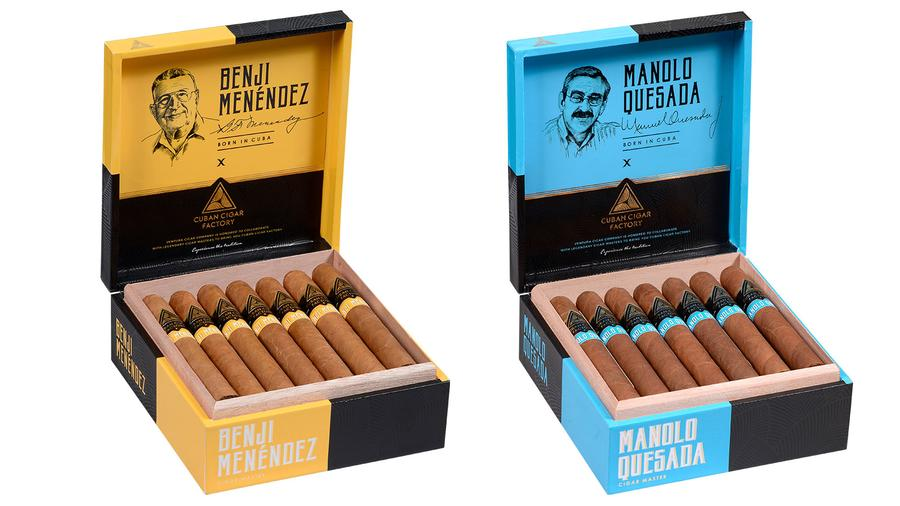 Ventura Collaborates With Industry Veterans For Cuban Cigar Factory