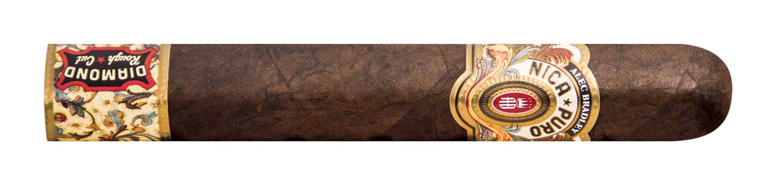 Alec Bradley Nica Puro Diamond Rough Cut
