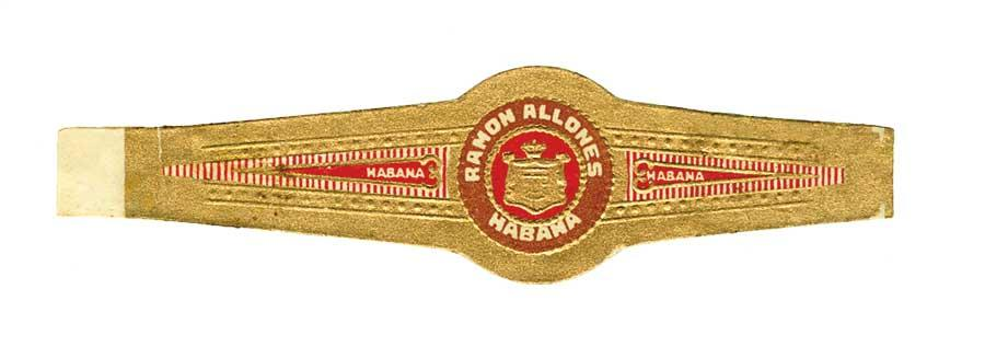 Ramon Allones Specially Selected (1995)