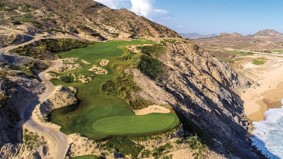 Mexico's Golf Mecca