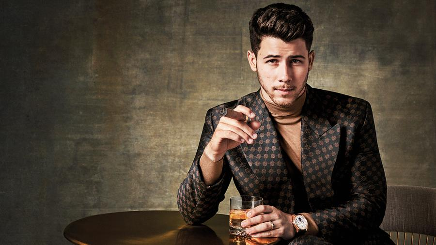 Nick Jonas Cover Scores More Than 1 Million Likes in First 24 Hours