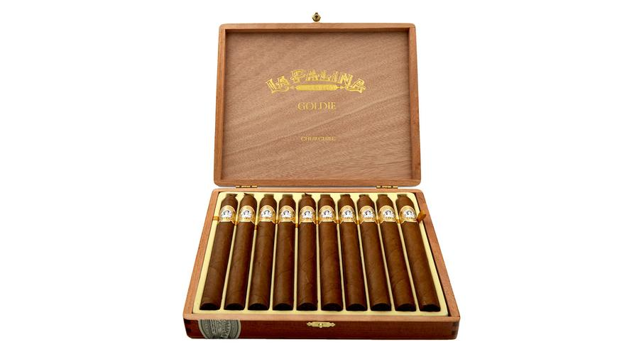 La Palina Goldie Churchill Now Shipping