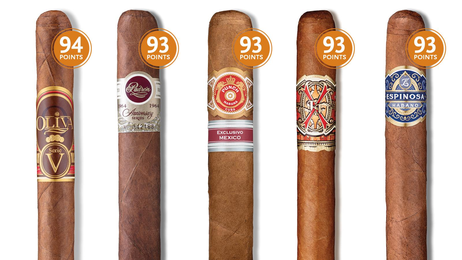 24 Outstanding Cigars To Light Up Right Now