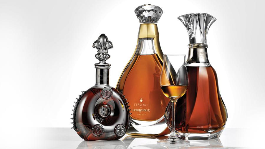 Cognac's Top Tier