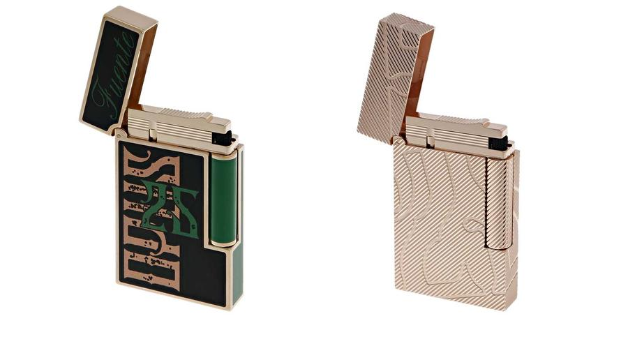 Fuente Fuente OpusX 25th Anniversary Accessories Coming Soon
