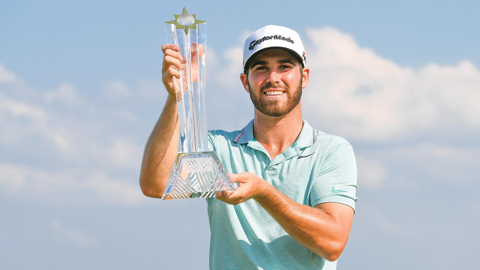 10 New Faces of the PGA Tour