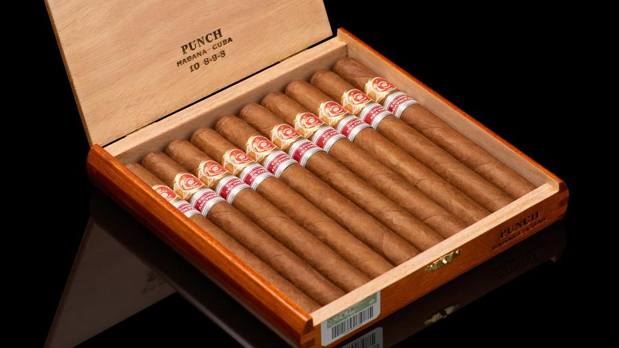 Cuban Punch 8-9-8 Lonsdale Hits Asia Pacific Market