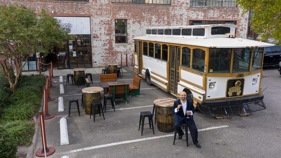 Trolley Car Cigar Lounge Coming to Norfolk, Virginia