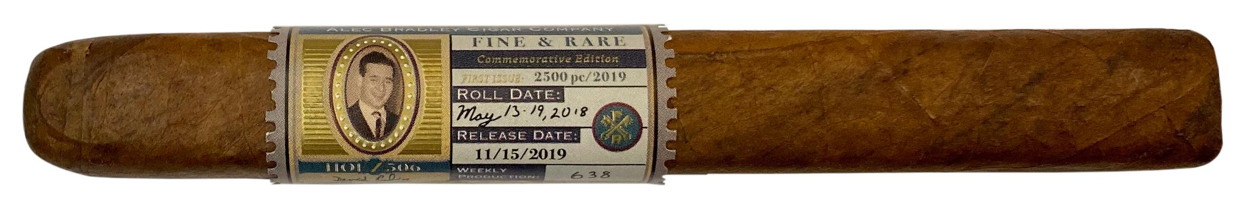 Alec Bradley Fine and Rare HOF/506
