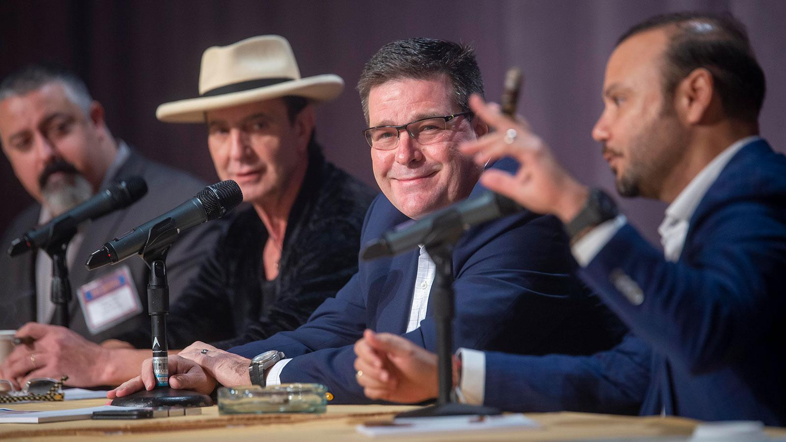 Big Smoke 2019 power ligero panel