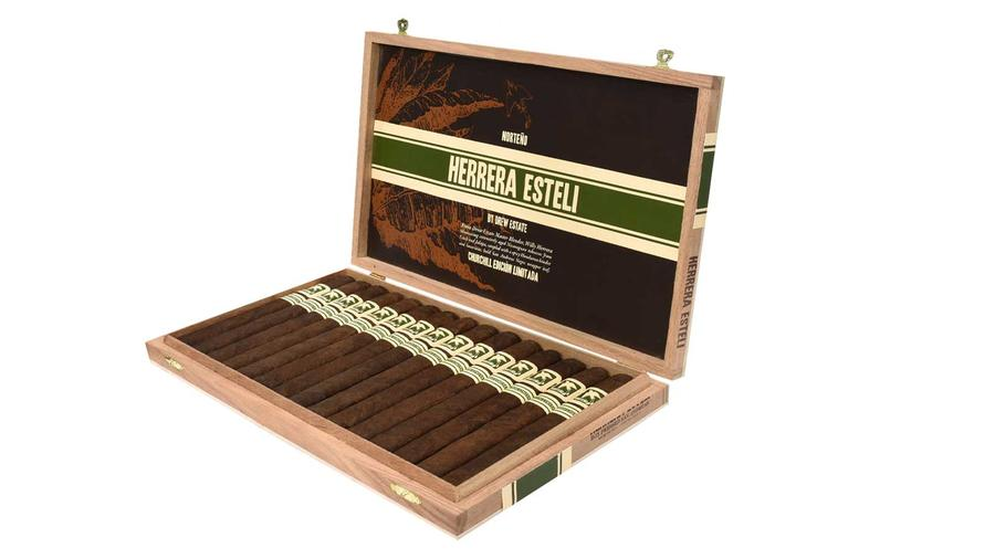 Limited Herrera Esteli Norteño Now Shipping