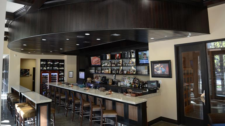 Review: Silver Leaf Cigar Lounge, Fort Worth, Texas