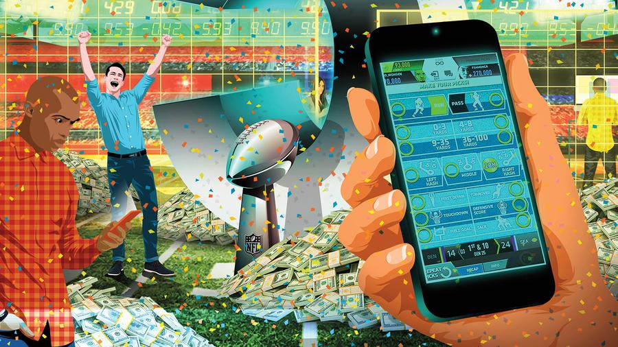 5 Rules of Super Bowl Betting